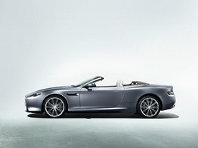 Отзывы об Aston Martin Virage