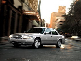 Отзывы об Mercury Grand Marquis