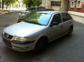 Отзывы об Volkswagen Pointer
